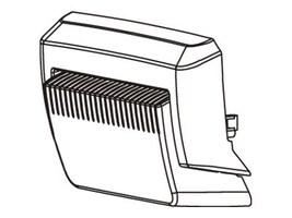 Zebra LIGHT DUTY CUTTER THERMAL      PARTTRANSFER, 105934-032, 36598420, Battery Backup/UPS
