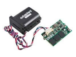 Adaptec 3rd Gen Zero-Maintenance Cache Protection Flash Module 700 Kit, 2275400-R, 15032005, Memory - Flash