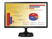 LG 21.5 MC37D-B Full HD LED-LCD Monitor, Black, 22MC37D-B, 18474407, Monitors