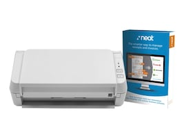 Fujitsu Scanzen EKO+ Powered with NEAT Scanner, CG01000-292001, 36159902, Scanners