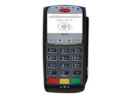 Ingenico IPP320 V3 Monochrome LCD 128 x 64 Display w  MSR, IPP320-11P2391A, 31007985, Bar Code Scanners