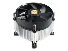 Thermaltake CPU Fan CL-P0497 for Core 2 Duo Intel 775, 65 Watt, CL-P0497, 8810227, Cooling Systems/Fans