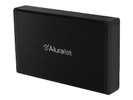 Aluratek AHDUP350F Main Image from Right-angle
