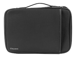 Aluratek 11 UNIVERSAL LAPTOP SLEEVE, ALS11F, 41125763, Carrying Cases - Other