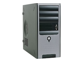 In-win Chassis, C583TB3 ATX Haswell, C583.CH350TB3, 16982678, Cases - Systems/Servers