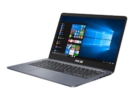 Asus LAPTOP STARY GREY14 INCH,4GB D Main Image from Right-angle