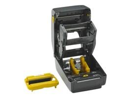 Zebra ZD420 DT EZPL 203dpi BT Host BT Printer w  Cord, ZD42042-D01E00EZ, 35177308, Printers - Label