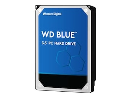 Western Digital WD5000AZLX Main Image from Right-angle