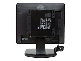 Innovation First Dell Optiplex Micro Wall Mount for Fixed Monitor, 104-5005, 32294904, Rack Mount Accessories