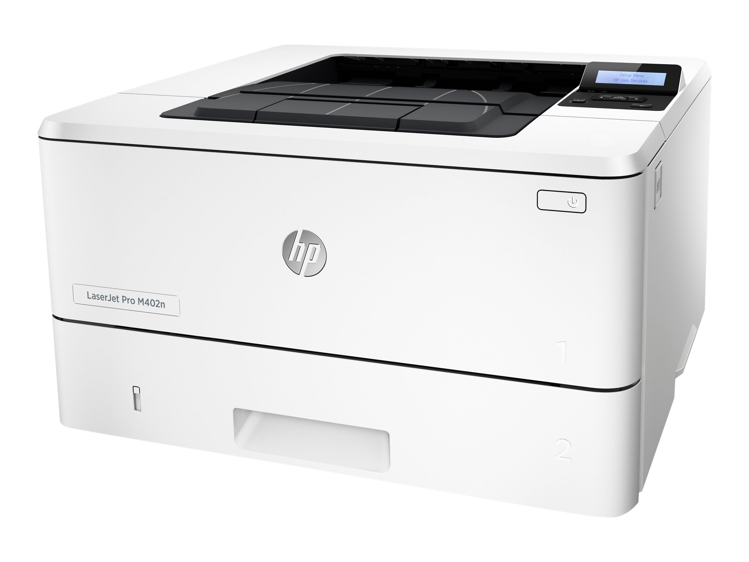 HP LaserJet Pro 400 M402n Printer ($269.00-$80.00 Instant Rebate = $189.00. Expires 3 30), C5F93A#BGJ, 30006358, Printers - Laser & LED (monochrome)