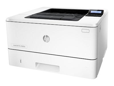 HP LaserJet Pro 400 M402n Printer, C5F93A#BGJ, 30006358, Printers - Laser & LED (monochrome)
