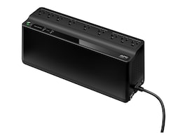APC Back-UPS 850VA 450W 120V Standby (9) 5-15R Outlets, replaces #8198349, BE850M2, 32917171, Battery Backup/UPS
