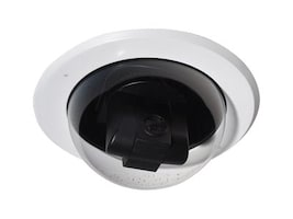 Indoor Flush Mount Dome Kit for HD-18 20, 998-9000-200, 33516214, Mounting Hardware - Miscellaneous