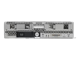 Cisco UCS-SP-B200M4-B-C1 Main Image from Front