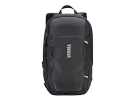 Thule EnRoute Backpack 18L, Black, TEBP215BLACK, 33841869, Carrying Cases - Notebook