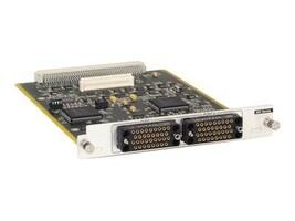 Adtran Atlas 550 Dual NX56 64 V.35 Module, 1200311E1, 7553821, Multiplexers