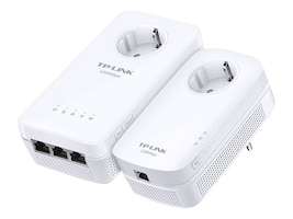 TP-LINK TL-WPA8630P KIT Main Image from Right-angle