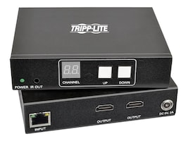 Tripp Lite B160-201-HSI Main Image from Front