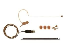 Shure Wireless Earset, MX153C/O-TQG, 33825527, Headsets (w/ microphone)
