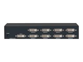 Rose Video Splitter DVI, VSP-8DVI, 17658853, Network Switches