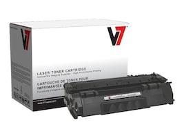 V7 Toner Cartridge for HP LaserJet P2015, P2015d, P2015N, V753A, 11056659, Toner and Imaging Components