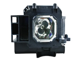 V7 Replacement Lamp for NP-M300WS, NP-P350W, NP-P420X, NP17LP-V7-1N, 32970052, Projector Lamps
