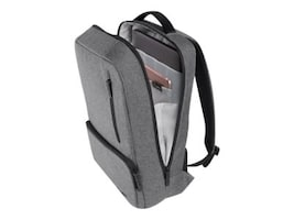 Belkin 15.6 Classic Pro Backpack, F8N900BTBLK, 34666687, Carrying Cases - Notebook