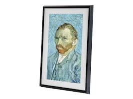 Netgear 27 Meural Digital Canvas - Black, MC227BL-100PAS, 36714591, Digital Picture Frames