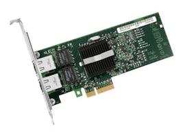 Intel PRO 1000 PT Dual Port PCI Express Server Adapter, EXPI9402PT, 6298573, Network Adapters & NICs