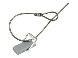 Kensington Desk Mount Cable Anchor, K64613WW, 10945551, Security Hardware