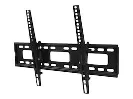 Siig Low Profile Universal Tilted TV Mount for 32 to 65 Displays, CE-MT1S12-S1, 26004907, Stands & Mounts - AV