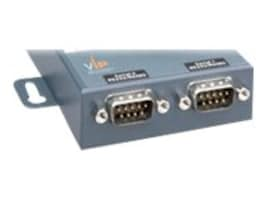 Lantronix 2-port RS232 422 485 ED2100002-01 AES SSH SSL, ED2100002-01, 11299204, Remote Access Servers