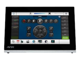 AMX AMX MT-702,7 Modero Tabletop Touch Panel, FG5969-53, 41114941, Stereo Components