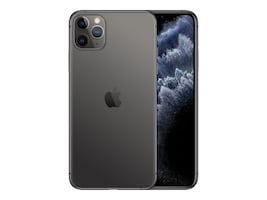 Apple iPhone 11 Pro Max 512GB Space Gray (SIM-free), MWH82LL/A, 37522822, Cell Phones - iPhone 11 Pro/Pro Max/XS/XS Max or X