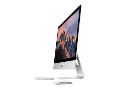 Apple iMac 27 5K Core i5 3.8GHz 8GB 2TB Fusion RadeonPro580 ac BT GbE MagicMouse2 MagicKeyboard MacOS, MNED2LL/A, 34179791, Desktops - iMacs