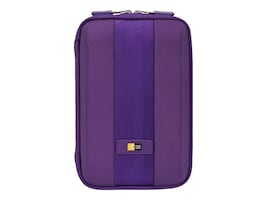 Case Logic QTS-208PURPLE Main Image from Front