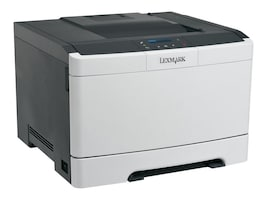 Lexmark CS317dn Color Laser Printer, 28CC050, 33935259, Printers - Laser & LED (color)