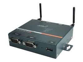 Lantronix PremierWave XC HSPA+ Industrial Grade IoT Gateway, PXC2102H2-01-B, 33523385, Internet/Cache Servers
