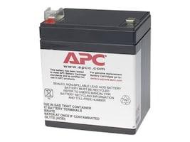 APC RBC45 Main Image from Right-angle