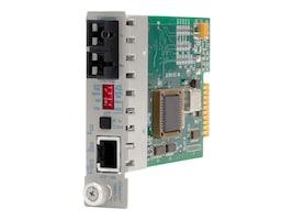 Omnitron IConverter 100BaseFX TX 100BaseTX, 8362-0, 414480, Network Transceivers
