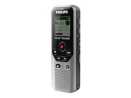 Philips DVT1200 Digital Voice Tracer Recorder, DVT1200, 33844322, Voice Recorders & Accessories
