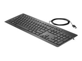 HP USB Premium Keyboard, Z9N40AT#ABA, 34987801, Keyboards & Keypads