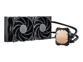 Cooler Master MLW-D24M-A20PW-R1 Main Image from Front
