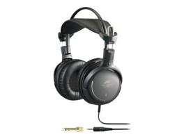 JVC Full-Size Headphones with Acoustic Lens, HARX900, 10126053, Headphones