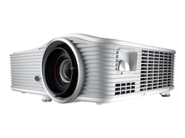 Optoma Technology WU615T Main Image from Right-angle