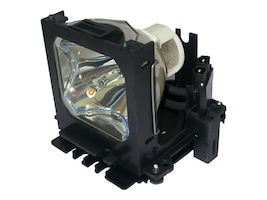 Ereplacements Replacement Lamp for CP-WX2515WN, CP-X2015WN, CP-X2515WN, CP-X3015WN, CP-X4015WN, DT01371-ER, 17562464, Projector Lamps