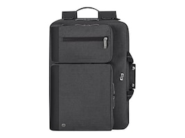 SOLO Convertible Briefcase Backpack, UBN310-10, 35672587, Carrying Cases - Notebook