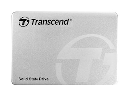 Transcend 128GB SSD370 SATA 6Gb s 2.5 Internal Solid State Drive, TS128GSSD370S, 30736810, Solid State Drives - Internal