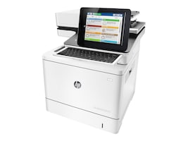 HP Color LaserJet Enterprise Flow MFP M577c, B5L54A#BGJ, 30779924, MultiFunction - Laser (color)