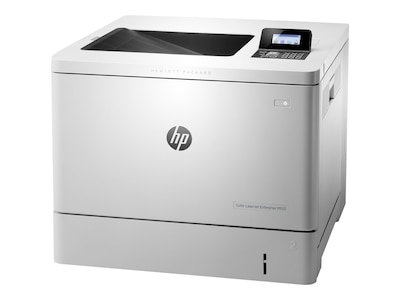 HP Color LaserJet Enterprise M553dn Printer ($799-$160 instant rebate=$639. expires 9 30), B5L25A#201, 19171504, Printers - Laser & LED (color)